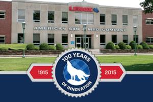 Lenox 100th Anniversary