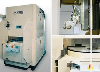 GMTA - Arnold Laser Technology