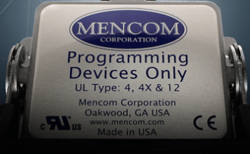 Mencom - Panel Interface Connector Private Labeling