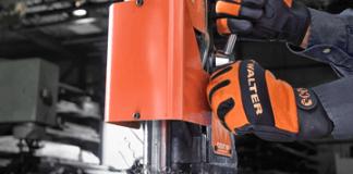 Walter Surface Technologies - Ice Cut