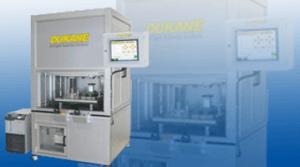 NEW Laser Welding System