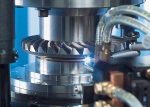 laser cutting, EMAG, ELC 250 DUo