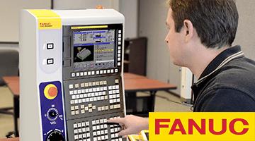 CNC Simulator, FANUC