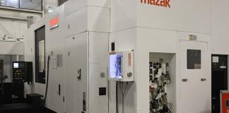 mazak, smartbox