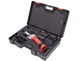 cordless, SUHNER