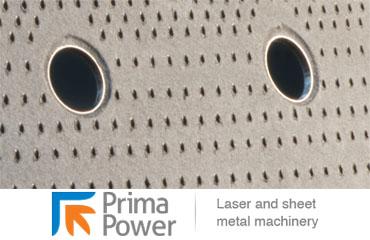 SmartPerf™, Prima Power Laserdyne, Prima Power