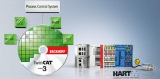 Beckhoff Automation, TwinCAT, HART