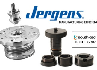 Jergens, south-tec 2017, south-tec, 2707