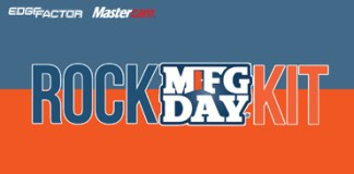 Rock MFG Day Kit, CNC Software, Mastercam, Rock Kit