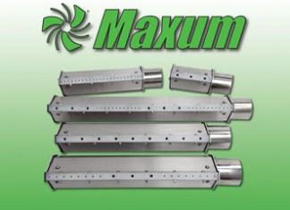 Maxum, Nozzle Bar®