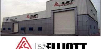 FS Elliott, MEED