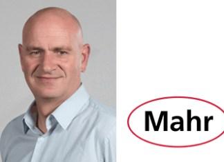 Mahr Inc, Brett Green
