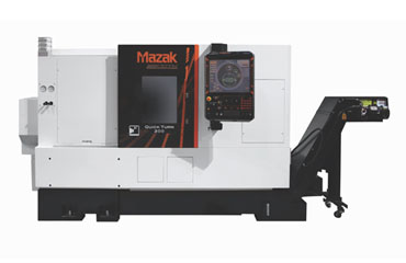 Mazak, QUICK TURN 200, Mazak QUICK TURN 200