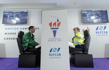 NAPCON, Neste Jacobs