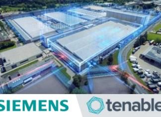 Siemens, Tenable