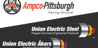 Ampco-Pittsburgh, Union Electric Steel, VICTURA™, VICTURA