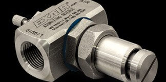 EXAIR, Atomizing Spray Nozzle