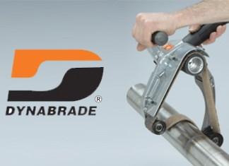 pipe belt finisher, dynabrade