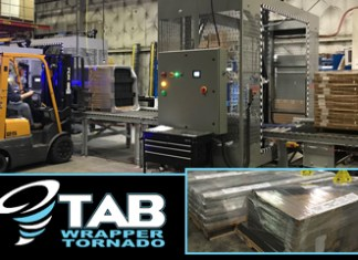 TAB Tornado Wrappers, Orbital Wrappers