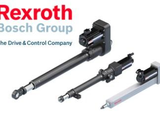 electromechanical, Bosch Rexroth, EMC