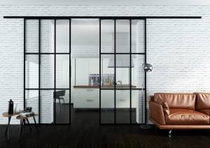 drzwi-LOFT-vintage-industrialne