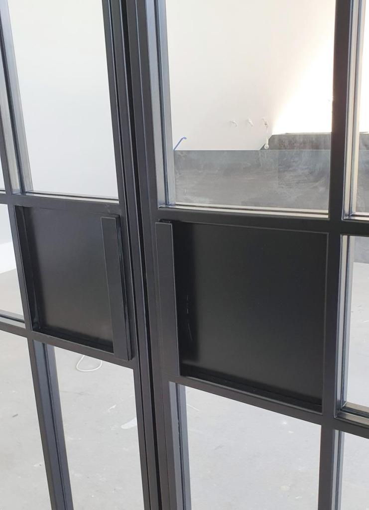 Loftowe drzwi Gdańsk