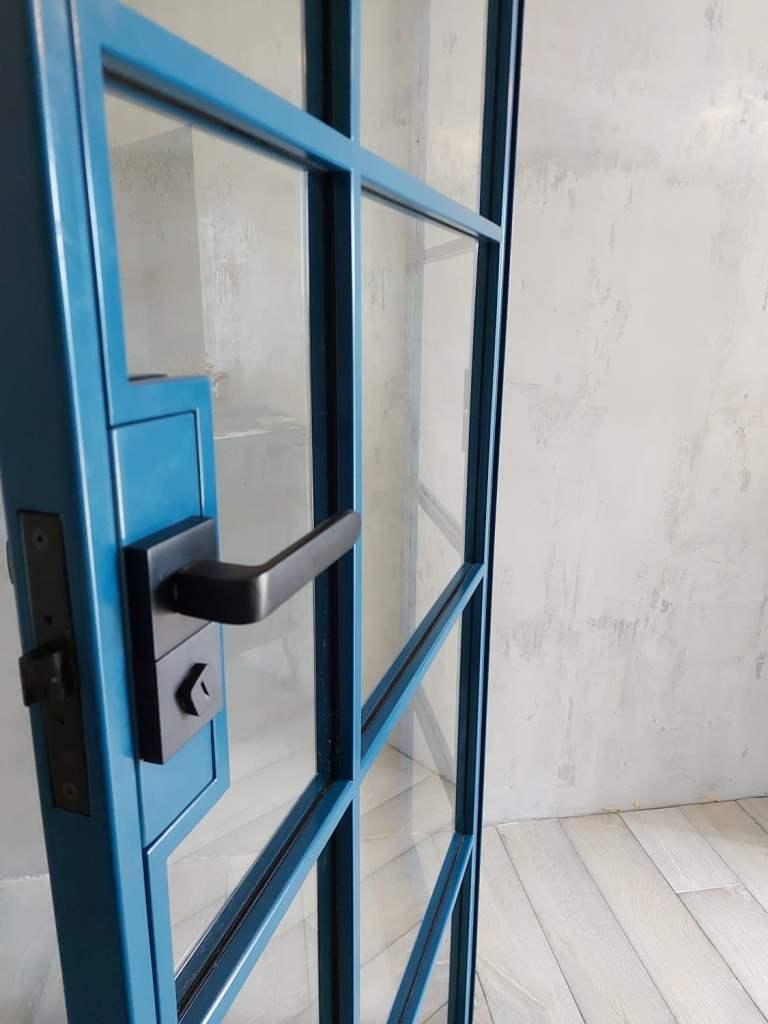 loftowe-drzwi-industrialne-na-wymiar