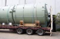 Dual Laminate Hypo Tank