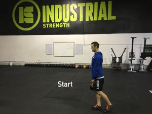 11 in benefits of untilaterla training part 2