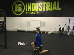 2 in benefits of untilaterla training part 2
