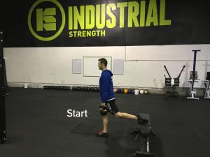 9 in benefits of untilaterla training part 2