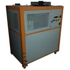 Industrial water chiller, Water cooled chiller, Industrial Process chiller Manufacturer In Ahmedabad, Gujarat, India