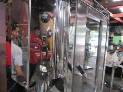 IMG_2426 Horno Industrial de 5, 7, 10, 20 Bandejas en Managua