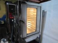 IMG_2430 Horno Industrial de 5, 7, 10, 20 Bandejas en Managua