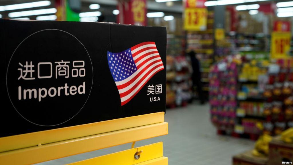 China responde a nuevos aranceles impuestos por EU