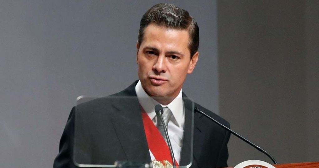 El mensaje de despedida de Peña: En México no hay lugar para imposiciones ni visiones únicas