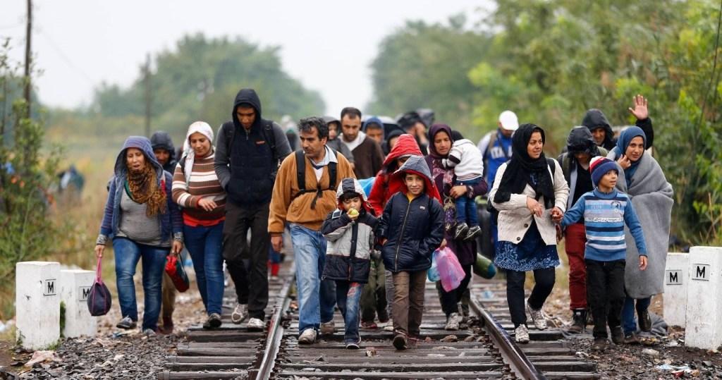 Al menos 686 migrantes han obtenido empleo formal en México