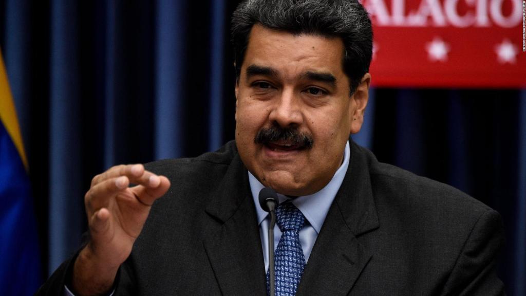 Maduro arranca segundo mandato en medio del peor contexto