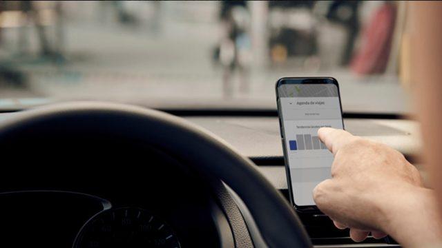Cambios en Ley de Movilidad dejarían sin empleo a 40,000 choferes de Uber