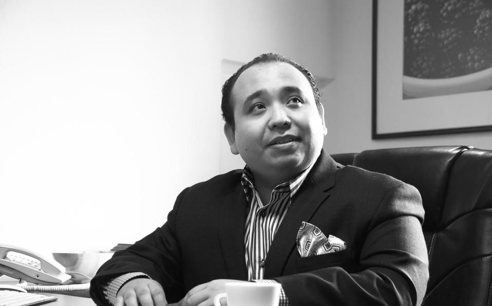 José Luis Terreros Corrales: rediseñar el paradigma de negocios en México