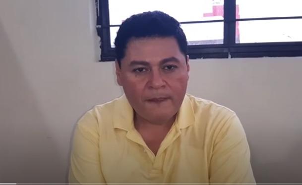 Miguel González Blanco: la mano detrás del bloqueo a Uniformes San Luis