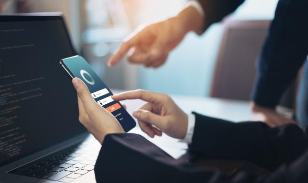 Importancia de las aplicaciones móviles en las empresas - Parte 1 1