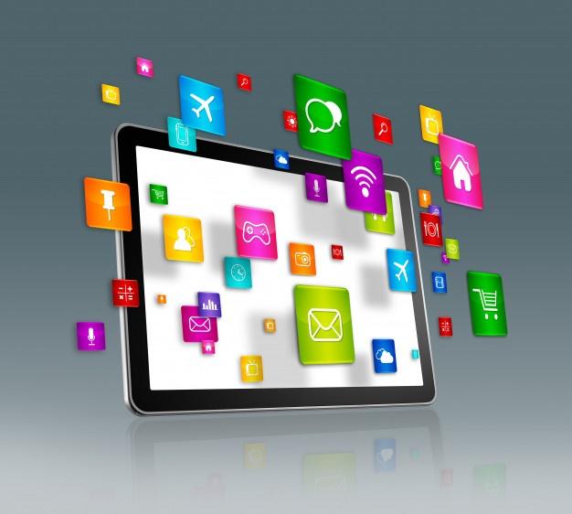 Importancia de las aplicaciones móviles en las empresas - Parte 1 2