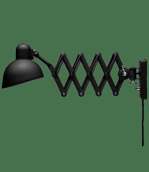 6718_Kaiser_Scissor_Lamp_matt_Black png