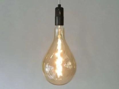 LED lamp 3 Watt dimbaar 2