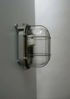 bunkerlamp aluminium 1