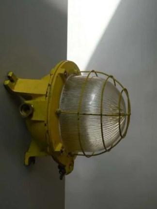 bunkerlamp geel 2