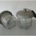 bunkerlamp hanglamp twee