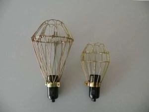 draadlamp looplamp