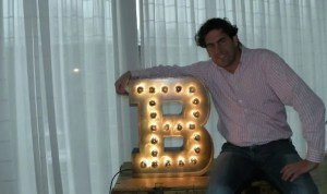 Gijs Buis BINK lampen